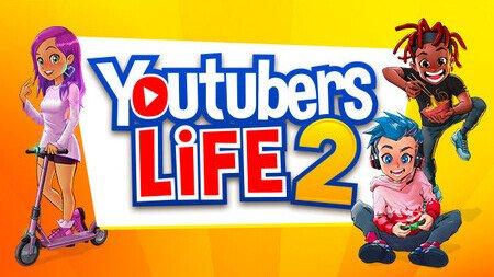 Tuber Life Simulator 2 Apk Mod Dinheiro Infinito