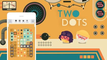Two Dots apk mod dinheiro infinito