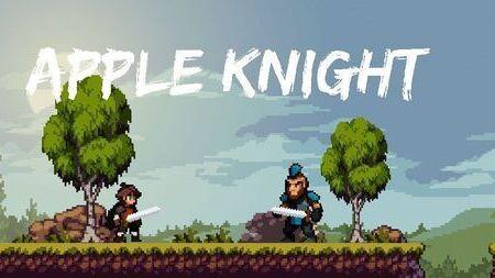 Apple Knight Mod apk dinheiro infinito