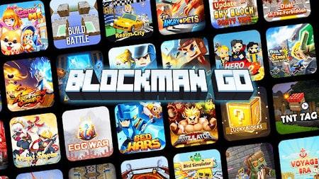 Como ter Dinheiro Infinito no Blockman Go Atualizado