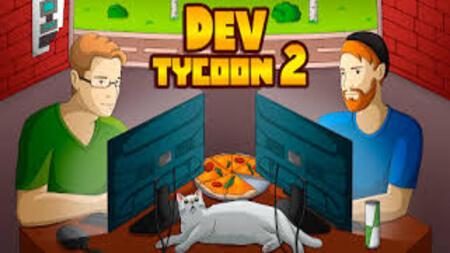 Idle Simulator Dev Tycoon apk mod dinheiro infinito
