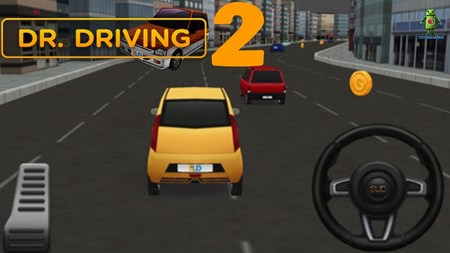 Dr. Driving 2