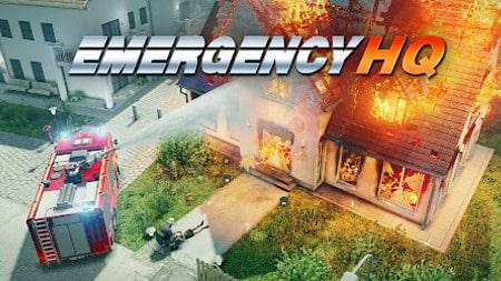 Emergency HQ Apk Mod Dinheiro Infinito