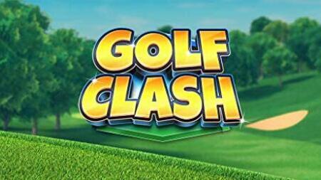 Golf Clash Apk Mod Dinheiro Infinito Atualizado
