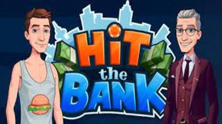 Hit The Bank Life Simulator apk mod dinheiro infinito