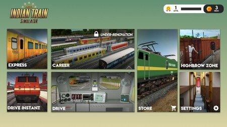 Indian Train Simulator Apk Mod Dinheiro Infinito