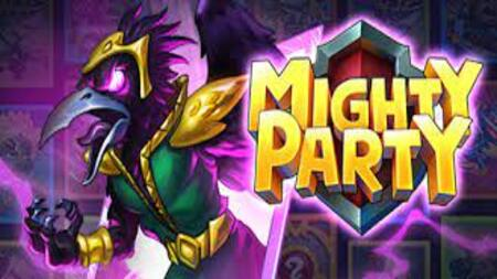 Mighty Party apk mod dinheiro infinito