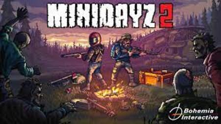 Mini DayZ 2 mod apk dinheiro infinito