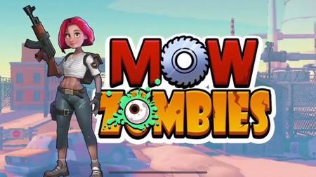 Mow Zombies Mod Apk Dinheiro Infinito