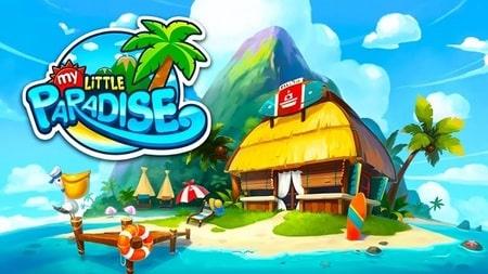 My Little Paradise Mod Apk Dinheiro Infinito