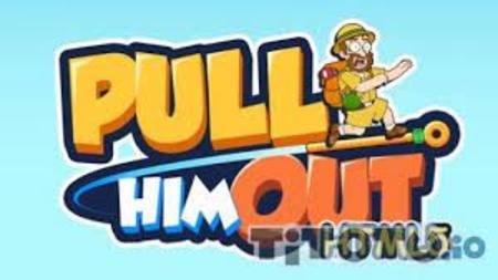 Pull Him Out mod apk dinheiro infinito