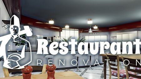 Restaurant Renovation Apk Mod Dinheiro Infinito