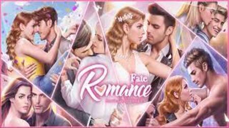 Romance Fate mod apk dinheiro infinito