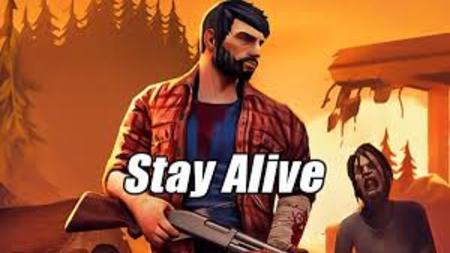 Stay Alive apk mod dinheiro infinito