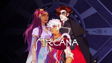 The Arcana: A Mystic Romance Apk Mod Dinheiro Infinito