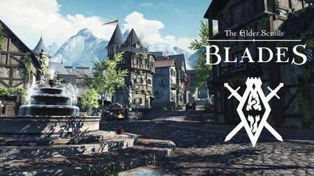 The Elder Scrolls: Blades Apk Mod dinheiro infinito