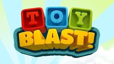 Toy Blast Apk Mod Dinheiro Infinito