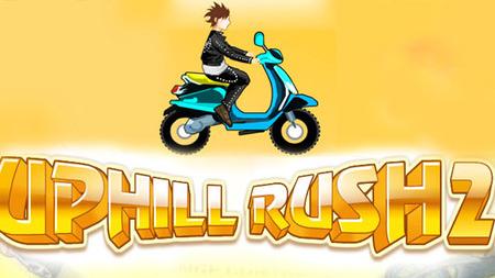 Uphill Rush 2 Apk Mod Dinheiro Infinito