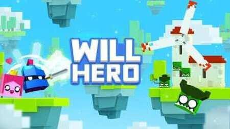 Will Hero Apk Mod Dinheiro Infinito