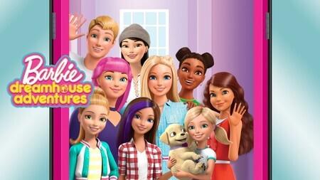 Barbie Dreamhouse Adventures Mod Apk Dinheiro Infinito