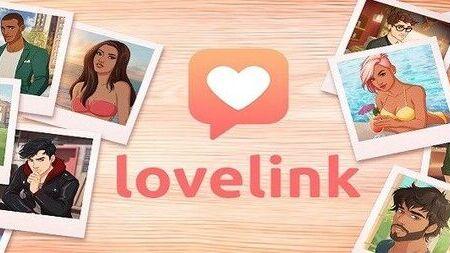 Lovelink Mod Apk Dinheiro Infinito
