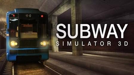 Subway Simulator 3D Apk Mod Dinheiro Infinito