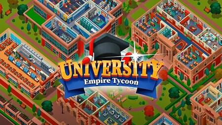 University Empire Tycoon Mod Apk Dinheiro Infinito