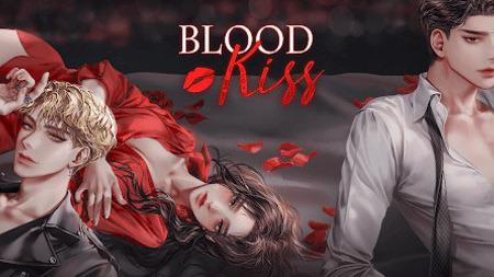 Blood Kiss Mod Apk Dinheiro Infinito Atualizado