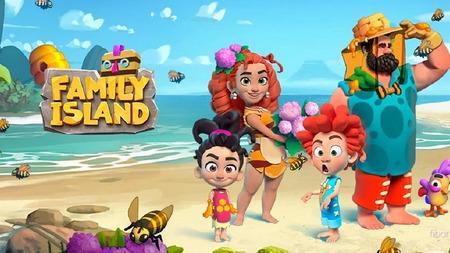 Family Island Apk Mod Dinheiro Infinito