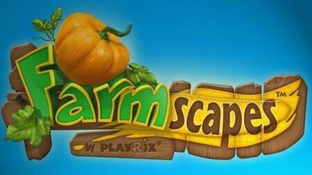 Farmscapes Apk Mod Dinheiro Infinito