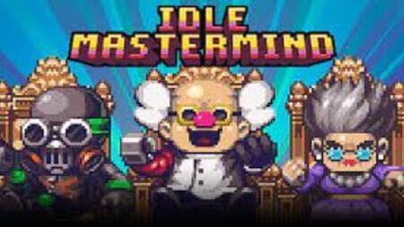 Idle Mastermind Apk Mod Dinheiro Infinito