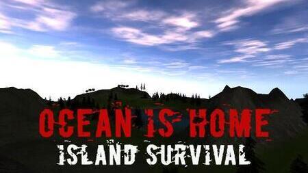 Ocean Is Home Survival Island Apk Mod Dinheiro Infinito
