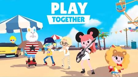 Play Together Apk Mod Dinheiro Infinito Atualizado