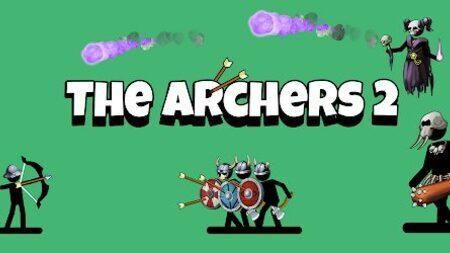 The Archers 2 Apk Mod Dinheiro Infinito