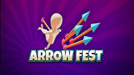 Arrow Fest Mod Apk Dinheiro Infinito