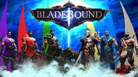 Blade Bound Apk Mod Dinheiro Infinito