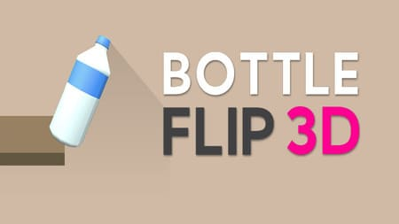 Bottle Flip 3D Apk Mod Dinheiro Infinito