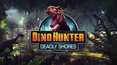Dinosaur Hunt Apk Mod Dinheiro Infinito
