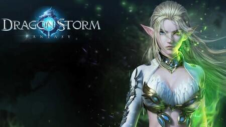 Dragon Storm Fantasy Apk Mod Dinheiro Infinito Atualizado