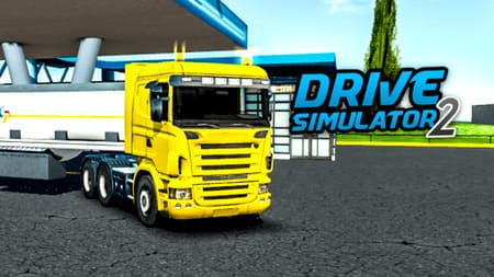Drive Simulator 2 Mod Apk Dinheiro Infinito