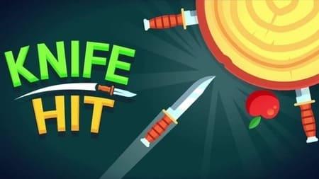 Knife Hit Apk Mod