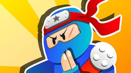Ninja Hands Apk Mod Dinheiro Infinito