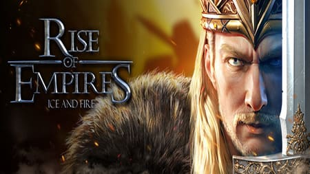 Rise of Empires: Ice and Fire Mod Apk