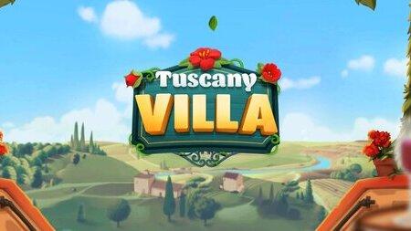 Tuscany Villa Apk Mod Dinheiro Infinito Atualizado