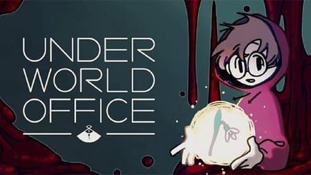 Underworld Office Apk Mod Dinheiro Infinito