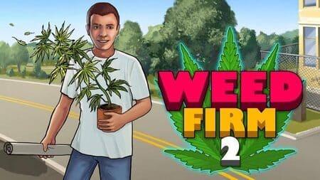 Weed Firm 2 Mod Apk Dinheiro Infinito