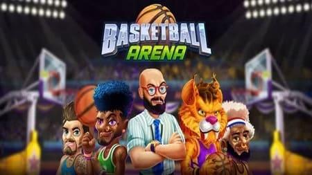Basketball Arena Mod Apk Dinheiro Infinito
