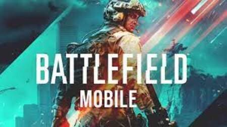 Battlefield Mobile Apk Mod Desbloqueado