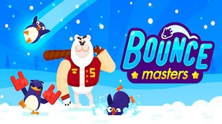 Bouncemasters Mod Apk Dinheiro Infinito