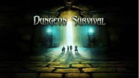 Dungeon Survival Apk Mod Dinheiro Infinito